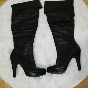 👢Jessica Simpson Knee High Boots💗